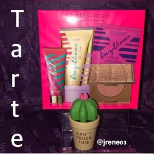 Tarte Bronze & Sun Set